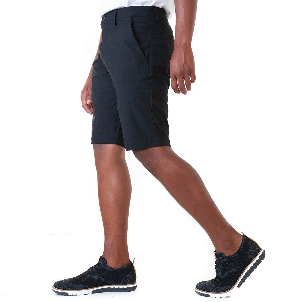 Flux Shorts - Black