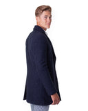 Blue Coat - Navy
