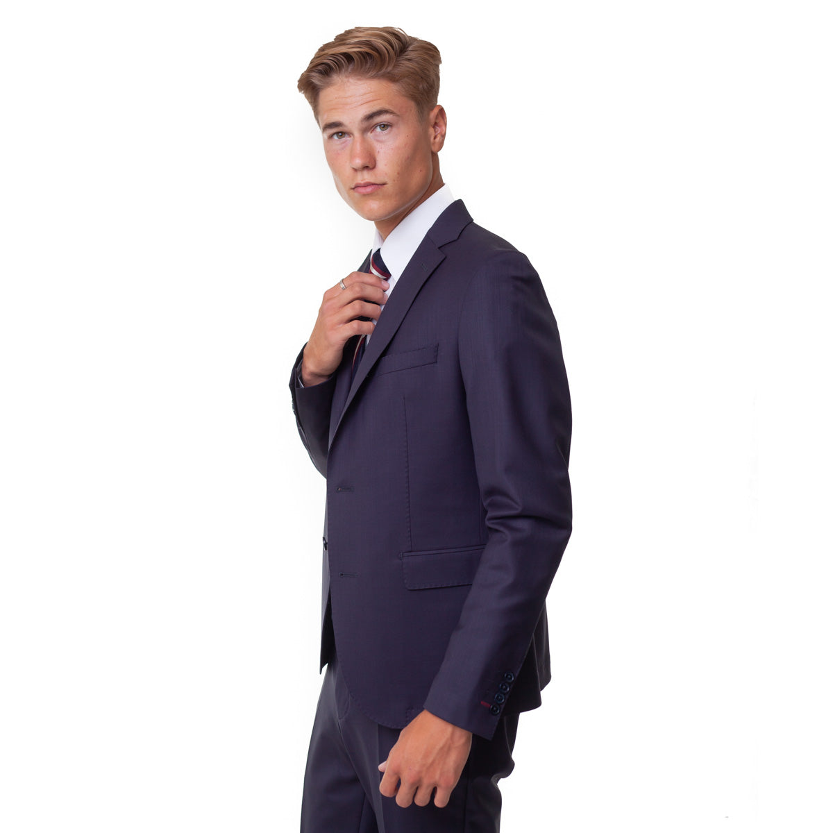 Zero Weight Model A Suit - Marine