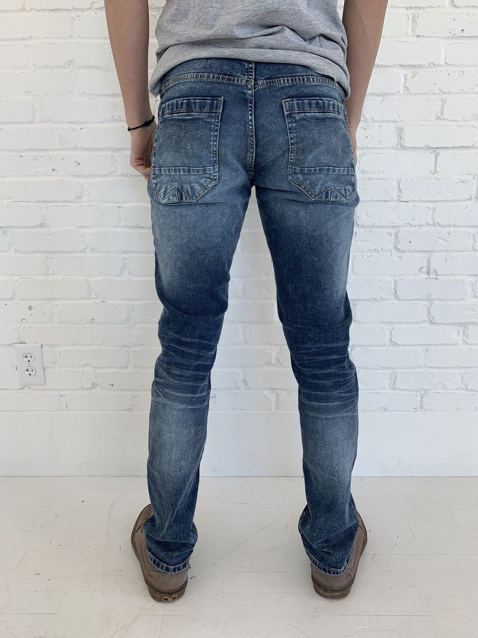 Hiri Denim Jeans 2