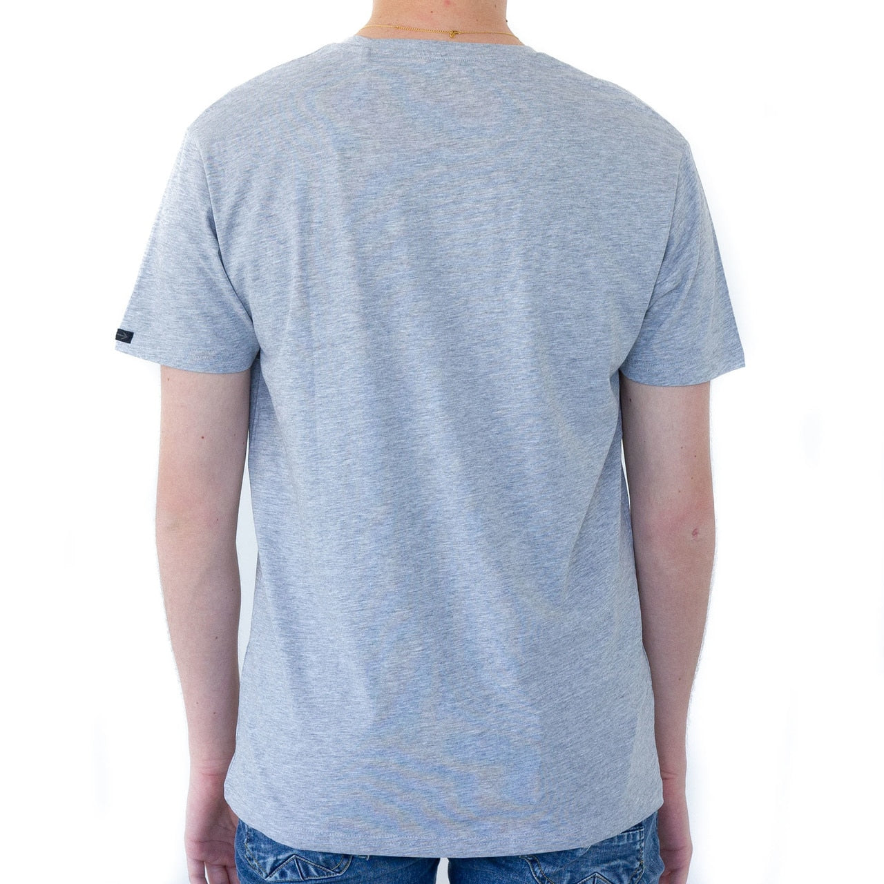 Liquid Cotton T-Shirt