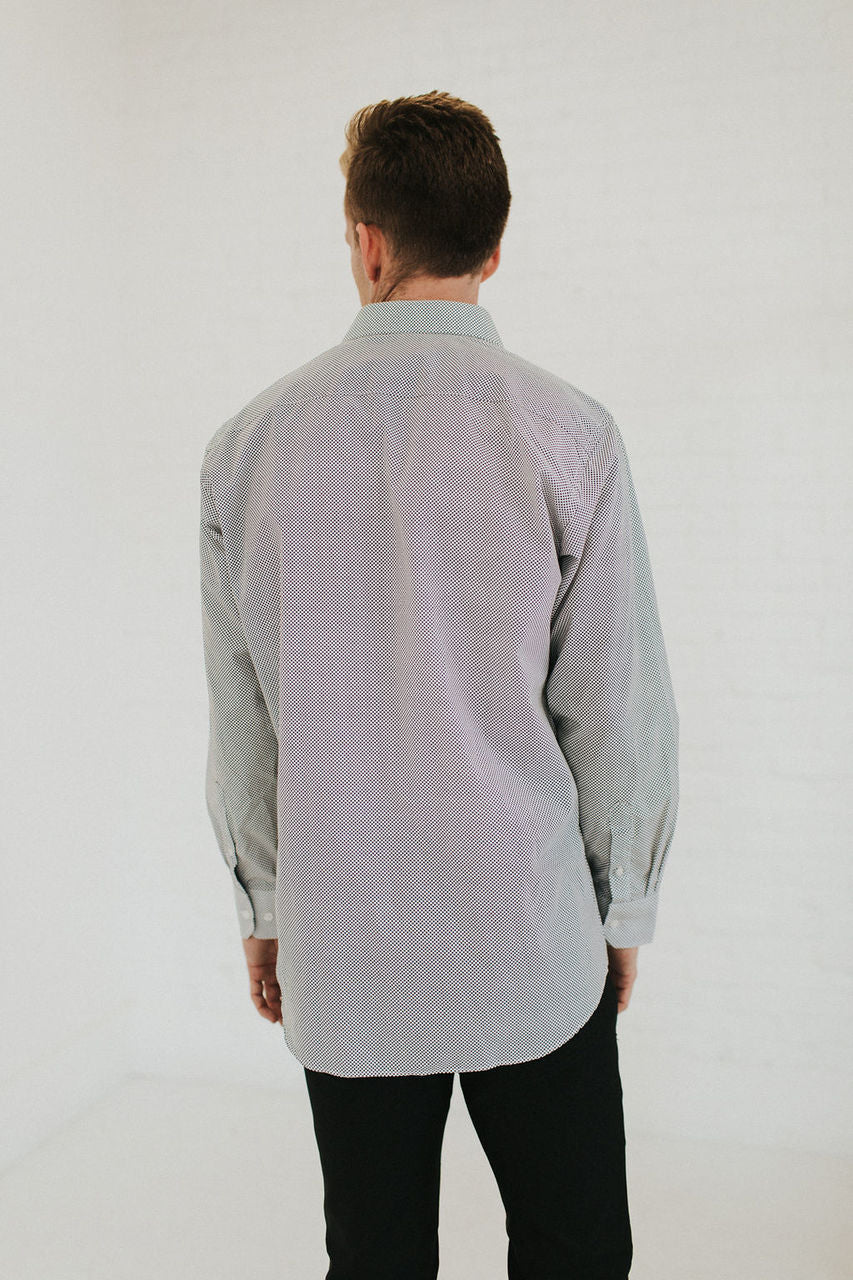 Brooks Button Down with Regular Cuff