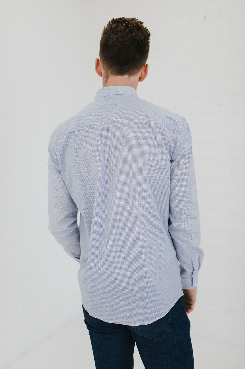 Colin Button Down