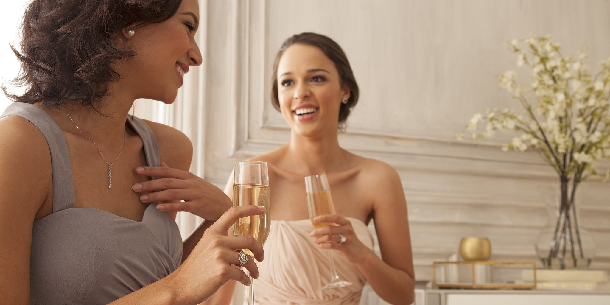 Beyond Bridal, pt. III: Gifts for Your Bridesmaids