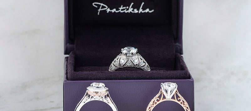 Forgotten Details - How To Design The Side Profile Of Your Engagement Ring