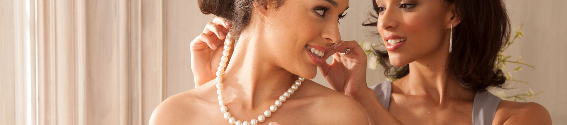 Pearl Necklaces - By Price: Highest to Lowest