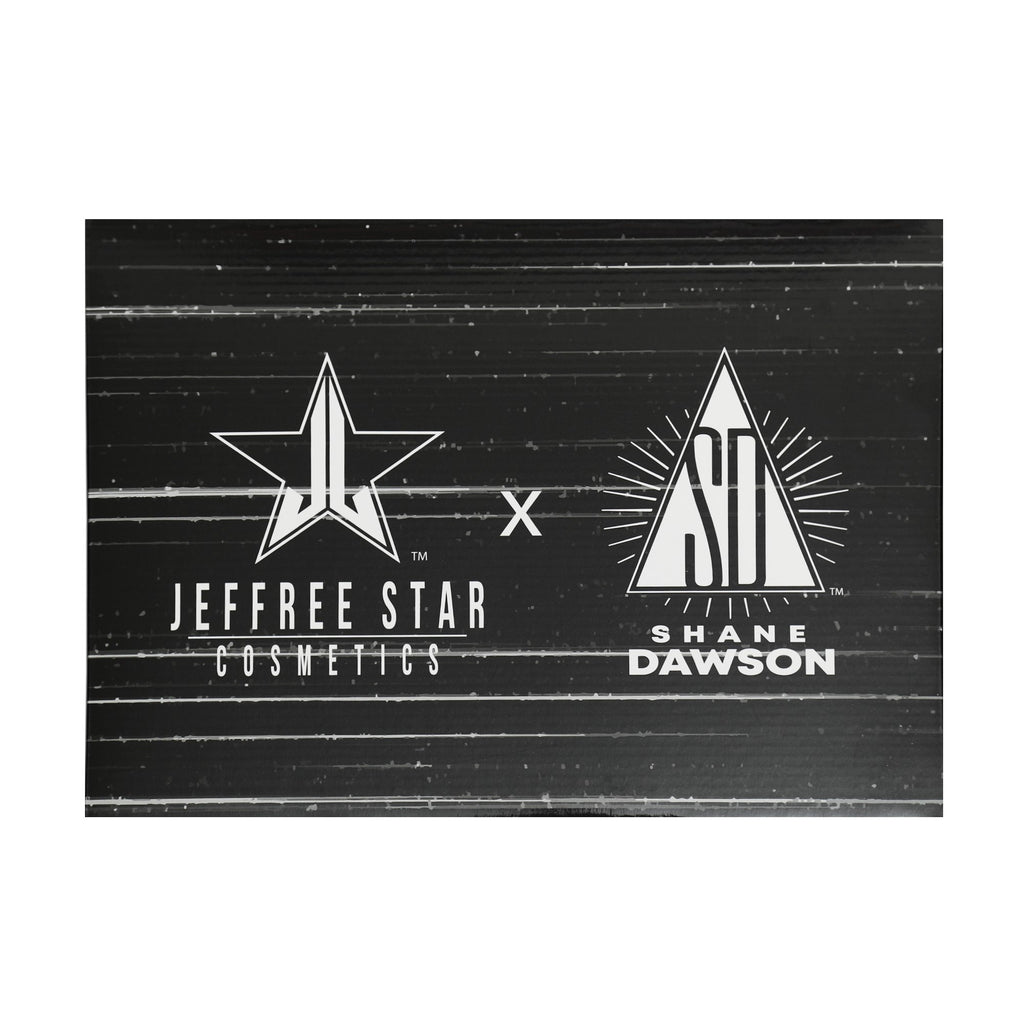 Jeffree Star Cosmetics - Mirror - SD X JSC Black Pig Mirror