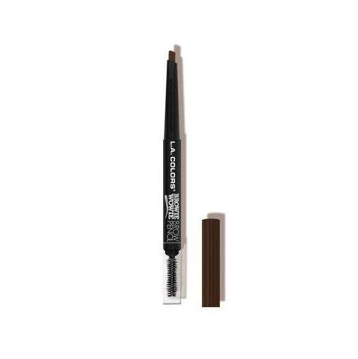 L.A. Colors Browie Wowie Brow Pencil - Warm Brown