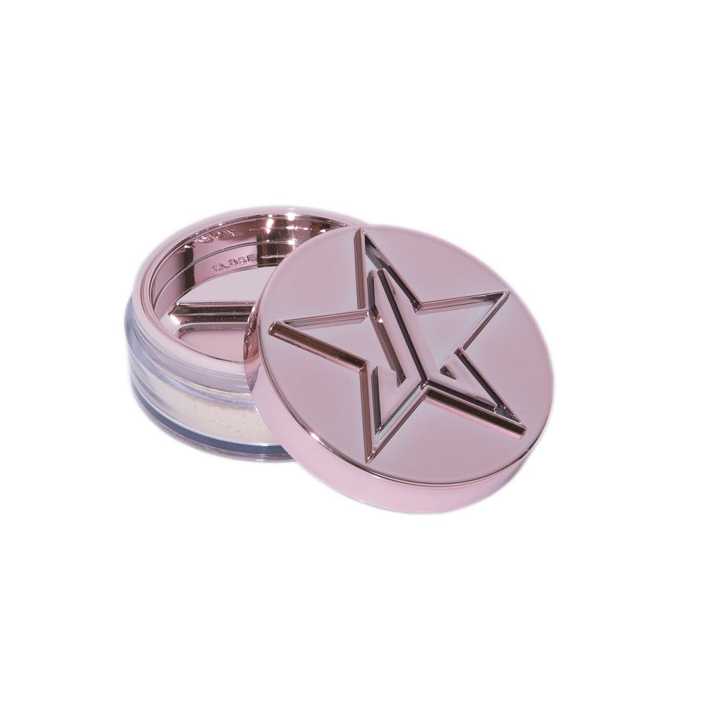 Jeffree Star Cosmetics Magic Star Luminous Setting Pudder - Fair 10g