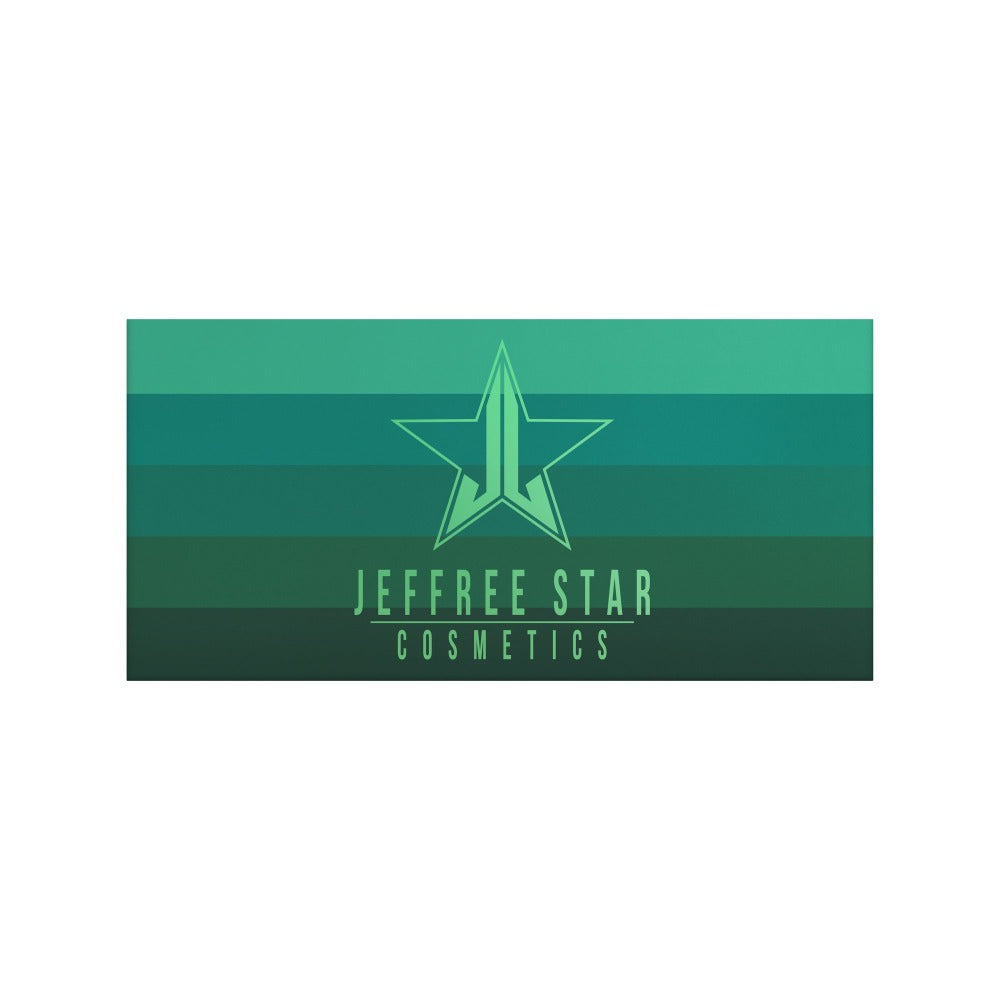 Jeffree Star Cosmetics - Mini Green Bundel
