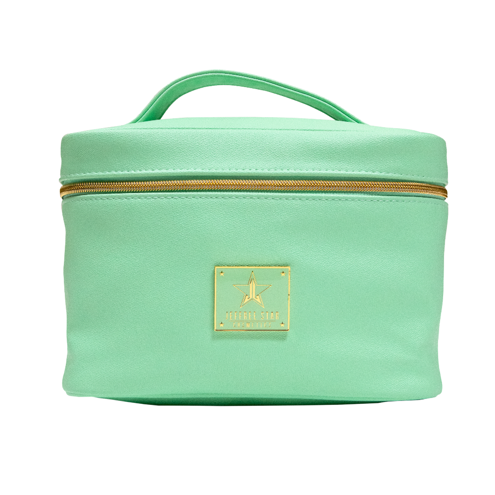 Jeffree Star Cosmetics - Bag - MINT TRAVEL BAG