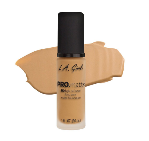 La.Girl-matte-foundation-Nautral