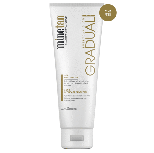 MineTan - Gradual Tan 237ml