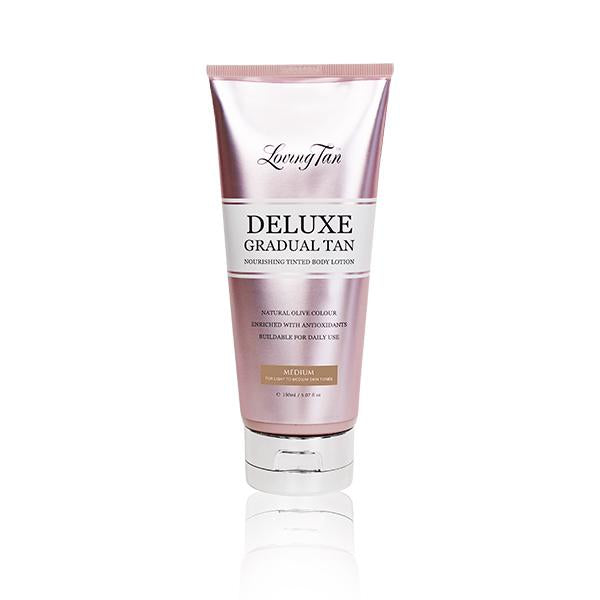 Loving Tan - Deluxe - Gradual Tan - Medium