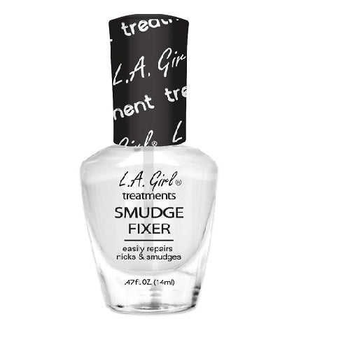 L.A. Girl Nail Treatment - SMUDGE FIXER 14ml
