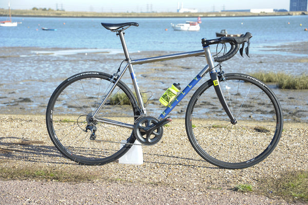 Karl's T640 on Pez Cyclingnews