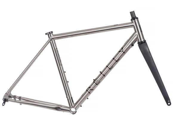 SPECTRE//ALL ROAD DISC FRAME