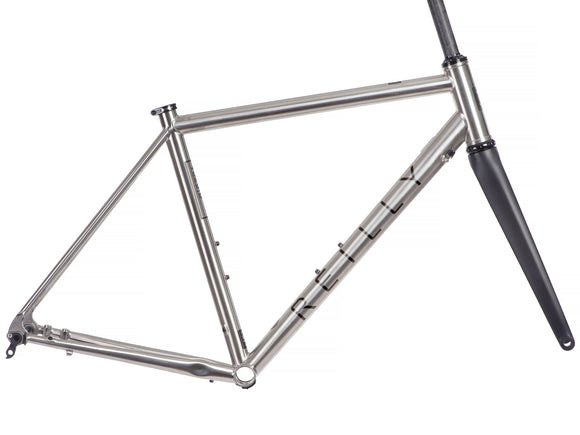 T325D//ROAD DISC FRAME