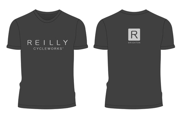 REILLY//SHORT SLEEVE T-SHIRT