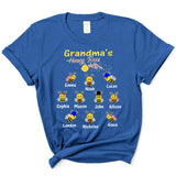 Grandma's Honey Bees | T-Shirt