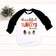 Thankful For My Little Turkeys-Momlife | Baseball T-shirt
