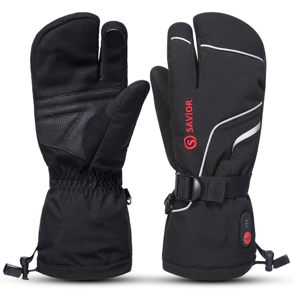 Heated Gloves S66G | Smilodon