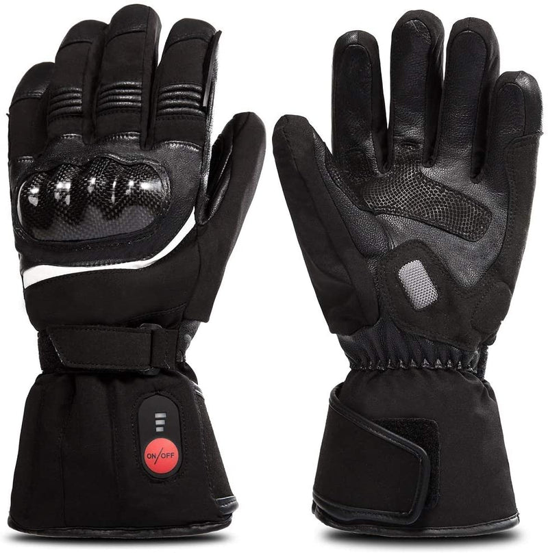 HEAT Gloves S28C | Savior