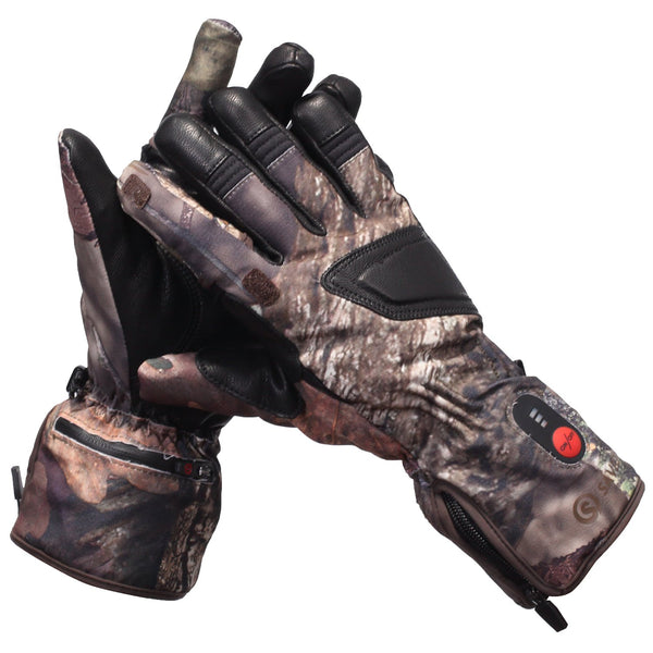 Heated Gloves S32A | Day Wolf