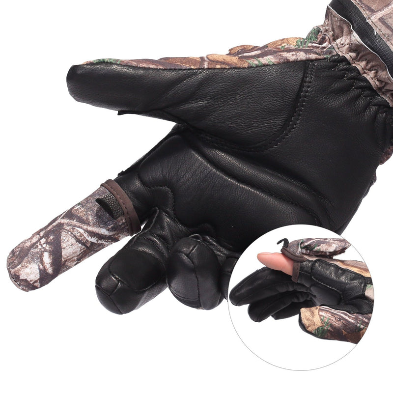 Heated Gloves S32D | Day Wolf