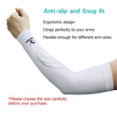 Sports Arm Sleeves U00 | Day Wolf