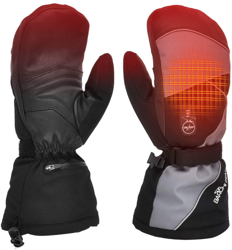 Heated Gloves BH05 | Barchi