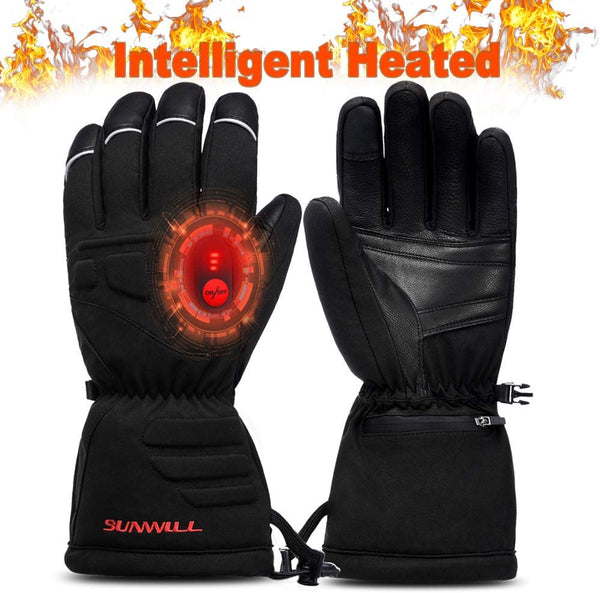 Heated Gloves SW09 | Sun Will