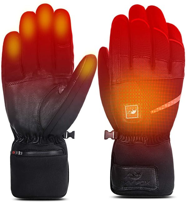 Heated Gloves SF35 | Sky Fox