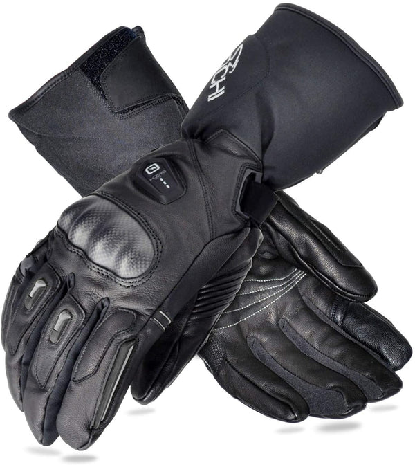 Heated Gloves BH03 | Barchi