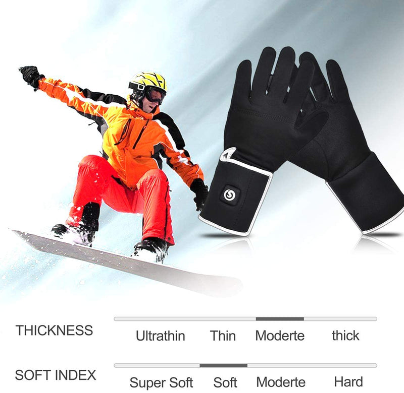 Heated Glove S13 | Savior