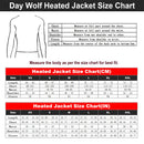 Heated Jacket Y02 | Day Wolf