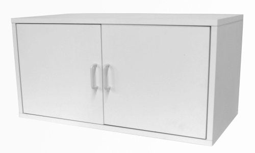 Foremost 390601 modular large 2 door cube storage system for Foremost modular homes
