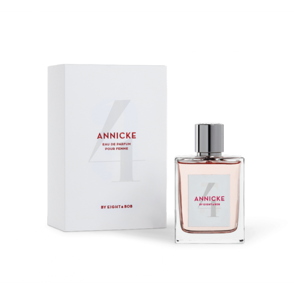 ANNICKE 4 by EIGHT & BOB ženski parfum 100 ml