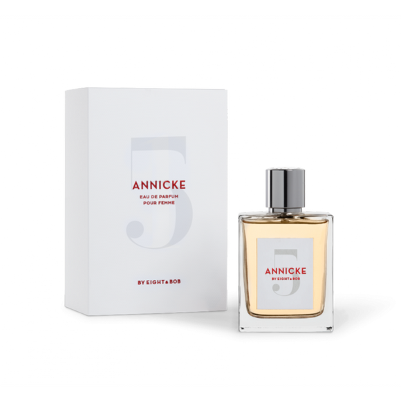 ANNICKE 5 by EIGHT & BOB ženski parfum 100 ml