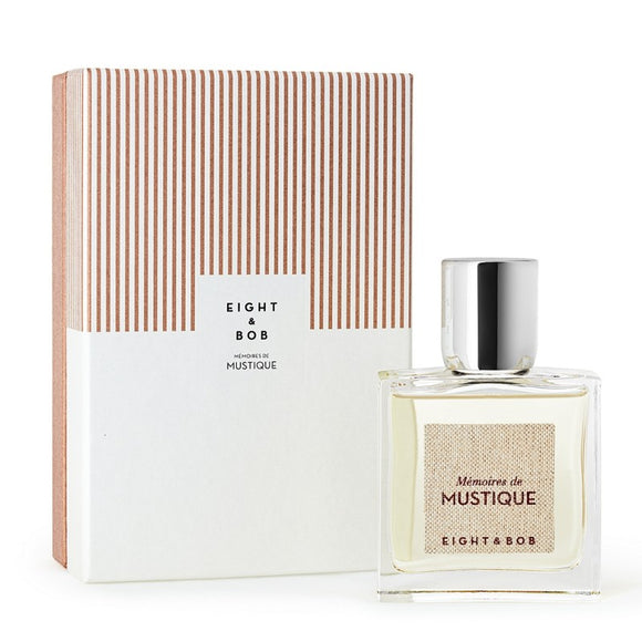 EIGHT & BOB MÉMOIRES DE MUSTIQUE PARFUM 100 ML