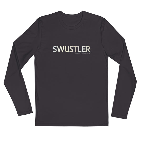 Swustler Long Sleeve Tee
