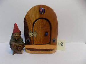 Gnome / Fairy House