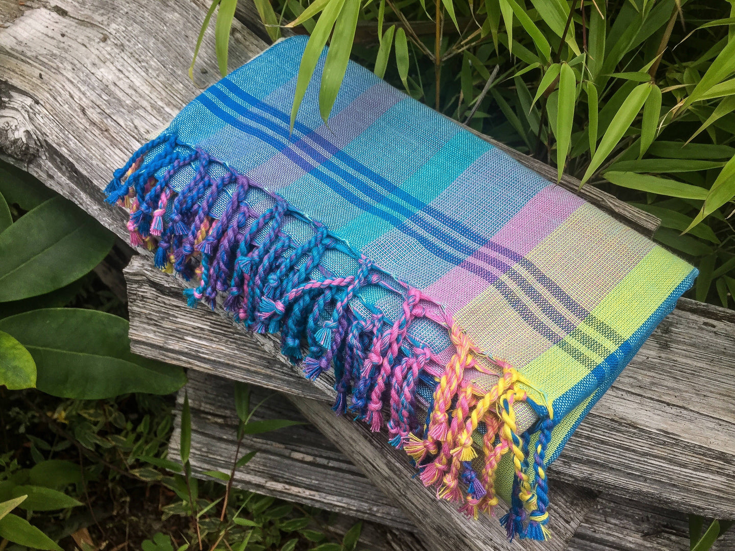 Beach Wrap, Beach Blanket, Table Cloth