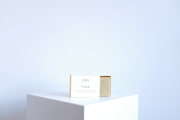 1331 - Botanical Soap