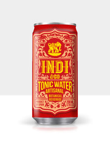 Indi & Co. - Tonic Artisanal