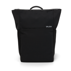 Salzen Backpack - Phantom Black