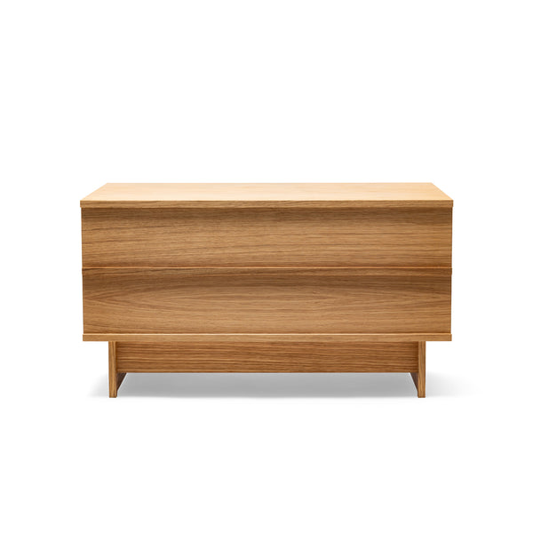 Correlation Bench, Oak