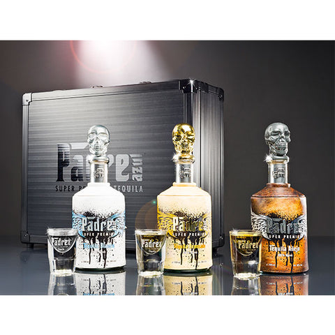 Padre Azul - Luxury Selection Case
