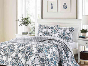Doreen Quilt Set