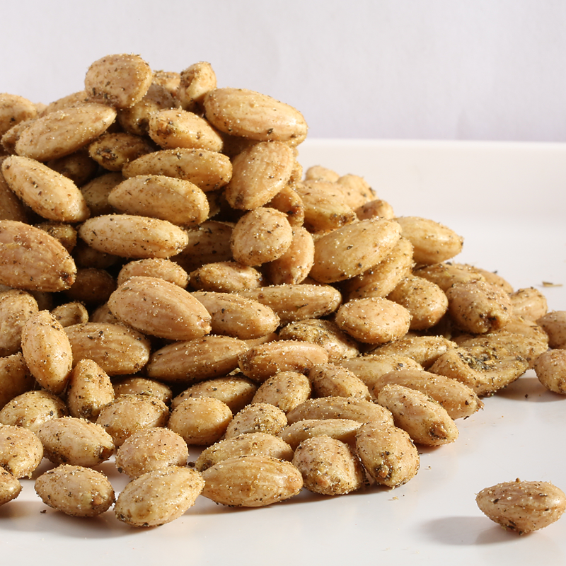 Garlic Almond